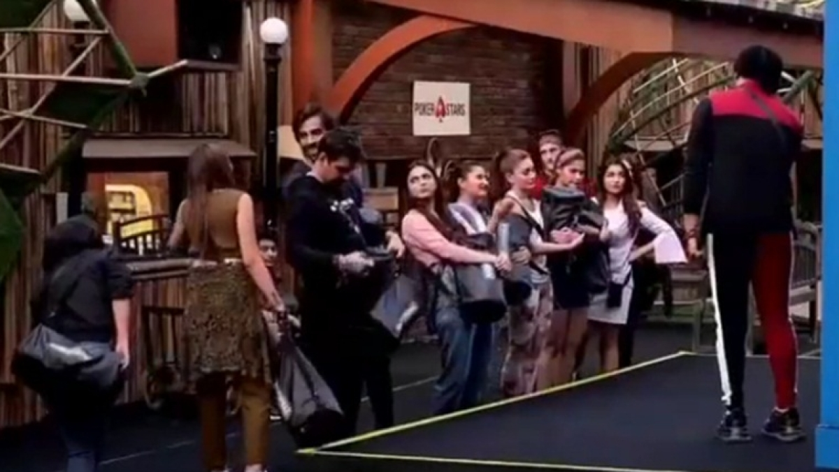 Bigg Boss 13: Tables turn as contestants revolt against Siddharth Shukla