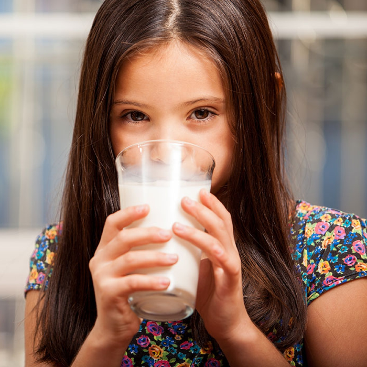 Parents, replace cow's milk with whole milk