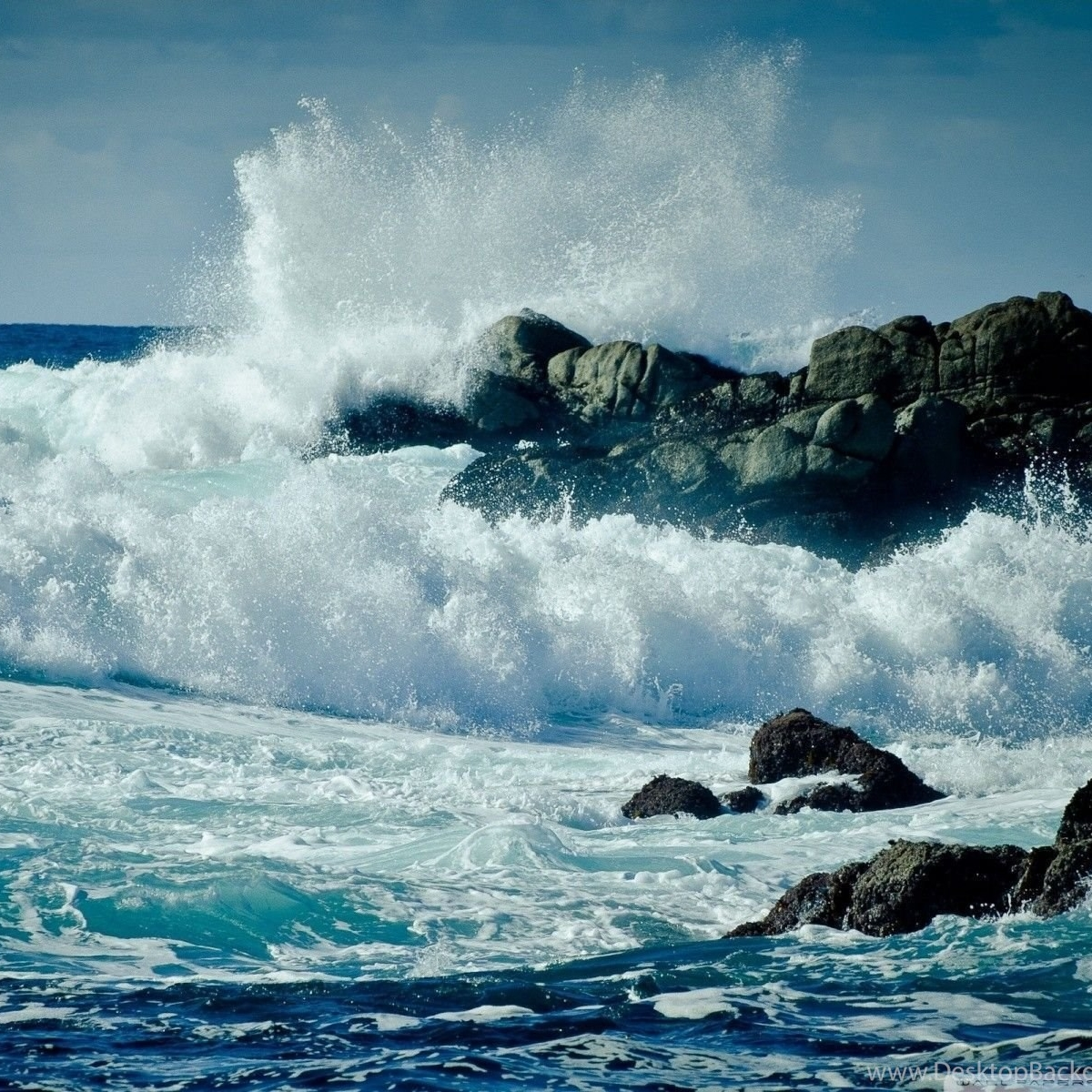 Ocean climate patterns linked to diarrhea epidemic outbreaks