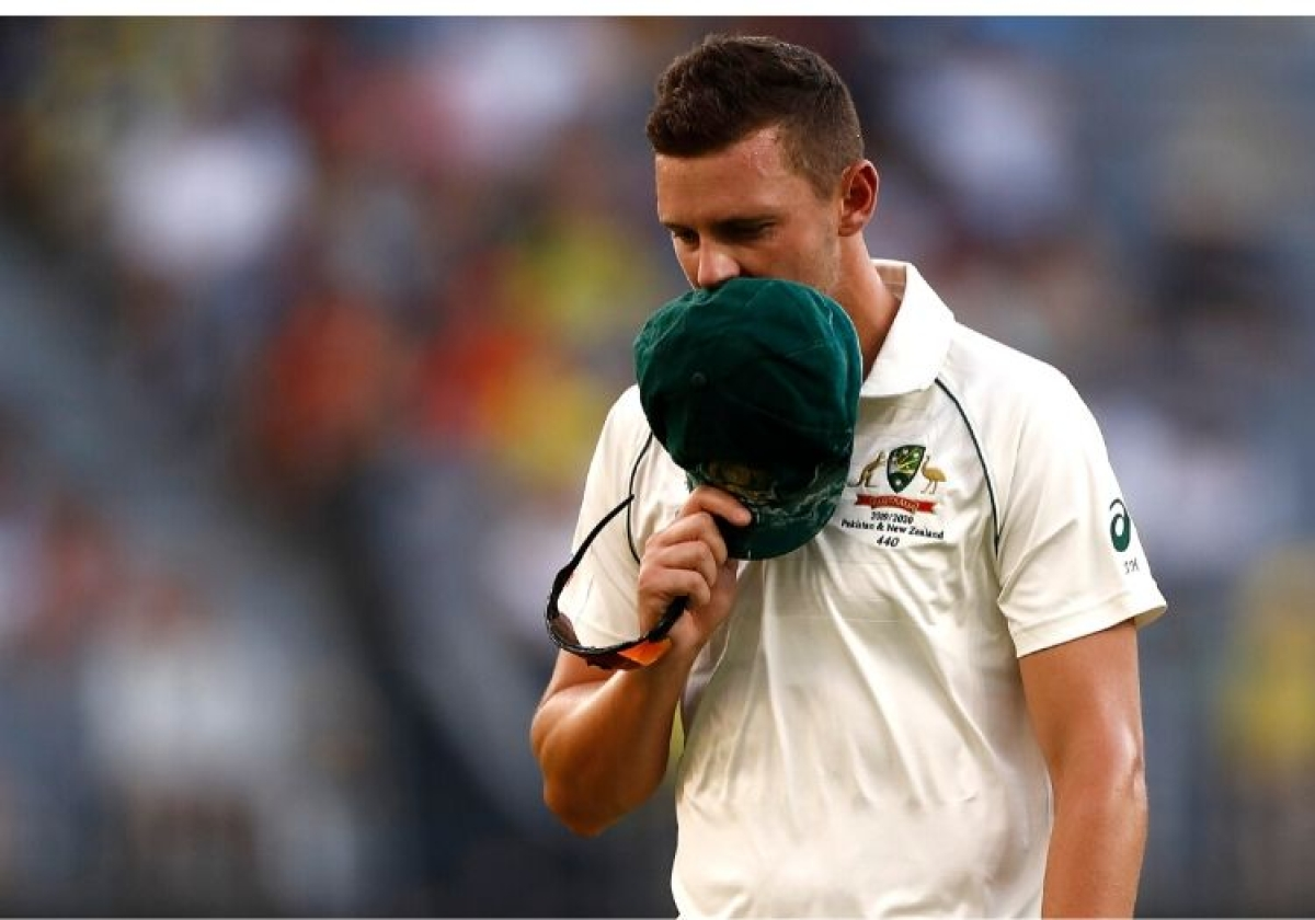 AUS vs NZ: Josh Hazlewood ruled out of Boxing Day Test match