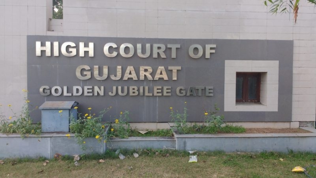 Forest land scam:HCnotice to BJP legislator, Gujarat government