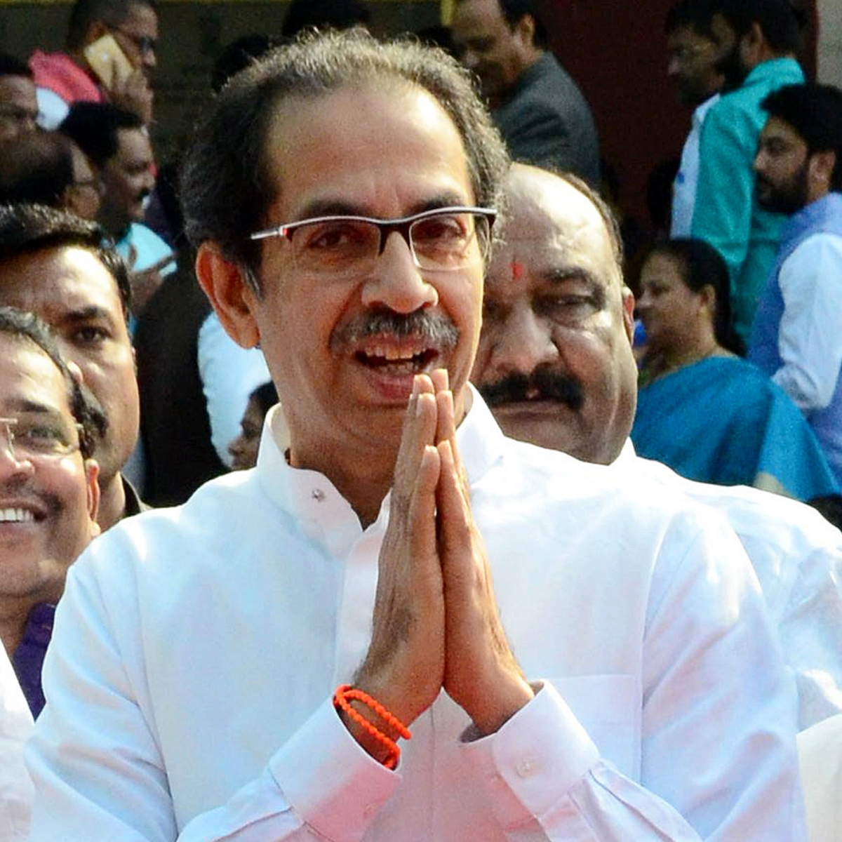 Thackeray announced crop loan waiver up to Rs 2 lakh with cutoff date of Sept 30