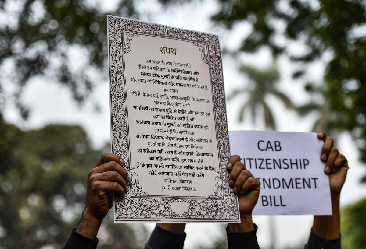With CAA protests spreading all across India, here's how the world media presented it