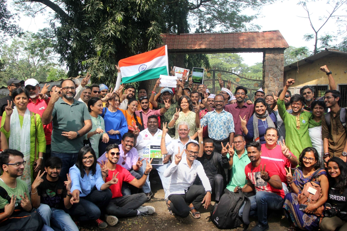 Cases against Aarey activists being dropped