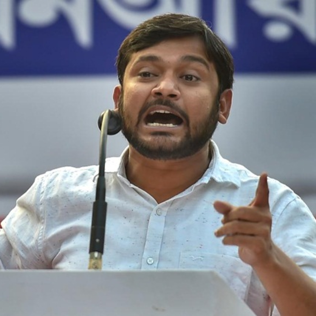 'You have majority in Parliament, we have majority on street': Kanhaiya Kumar on Citizenship Law