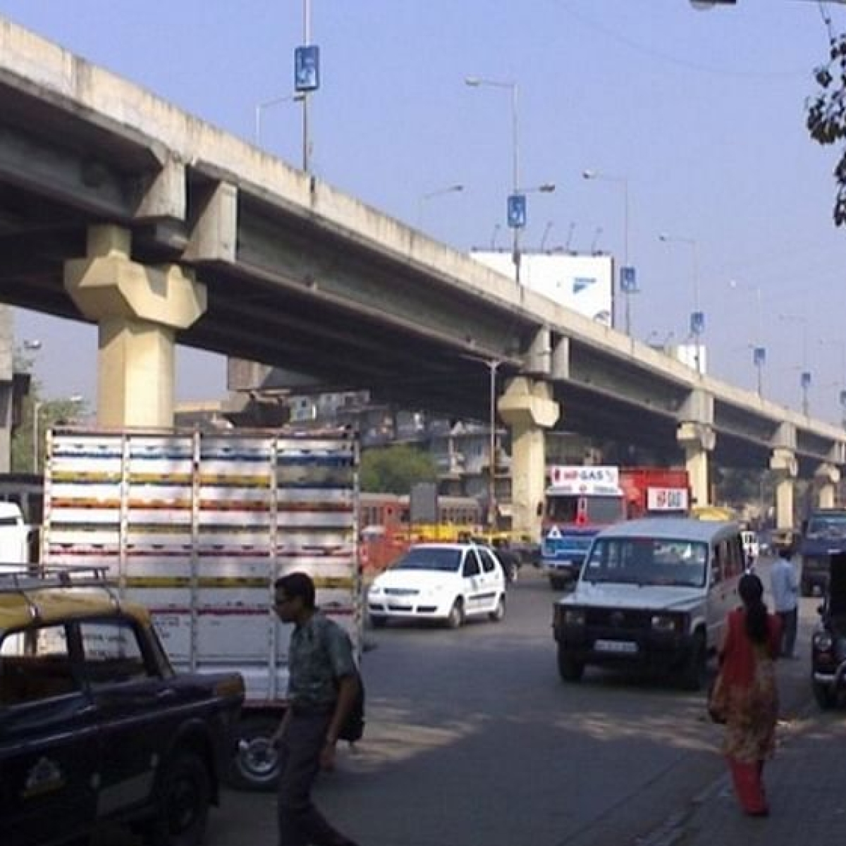 Mumbai Traffic Woes: Sion flyover to shut from today, here are the alternate routes