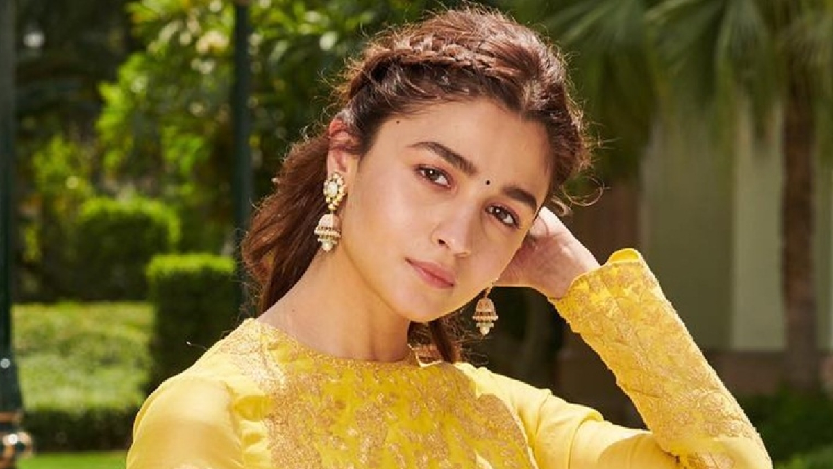 Alia Bhatt to be paired with new actor in Bhansali's 'Gangubai Kathiawadi'