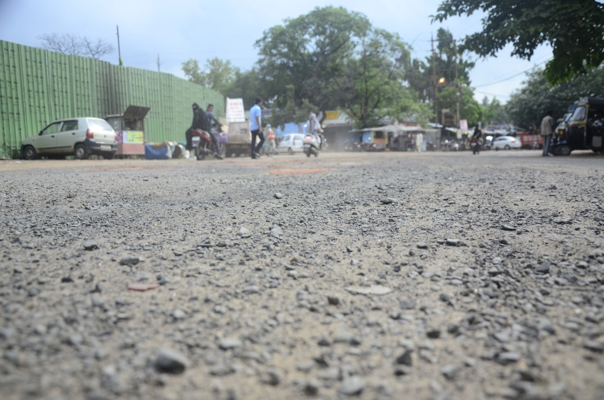 BMC, CPA, PWD miss deadline; lock horns over road repair in Bhopal