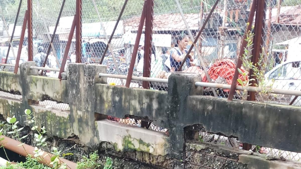 Malwa Mill Bridge