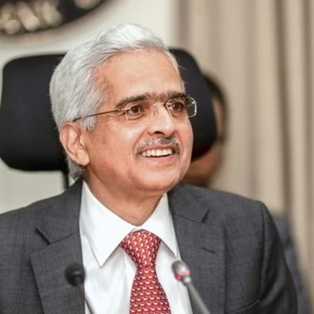RBI saw growth slowdown, acted ahead of time by cutting rates from February: Shaktikanta Das