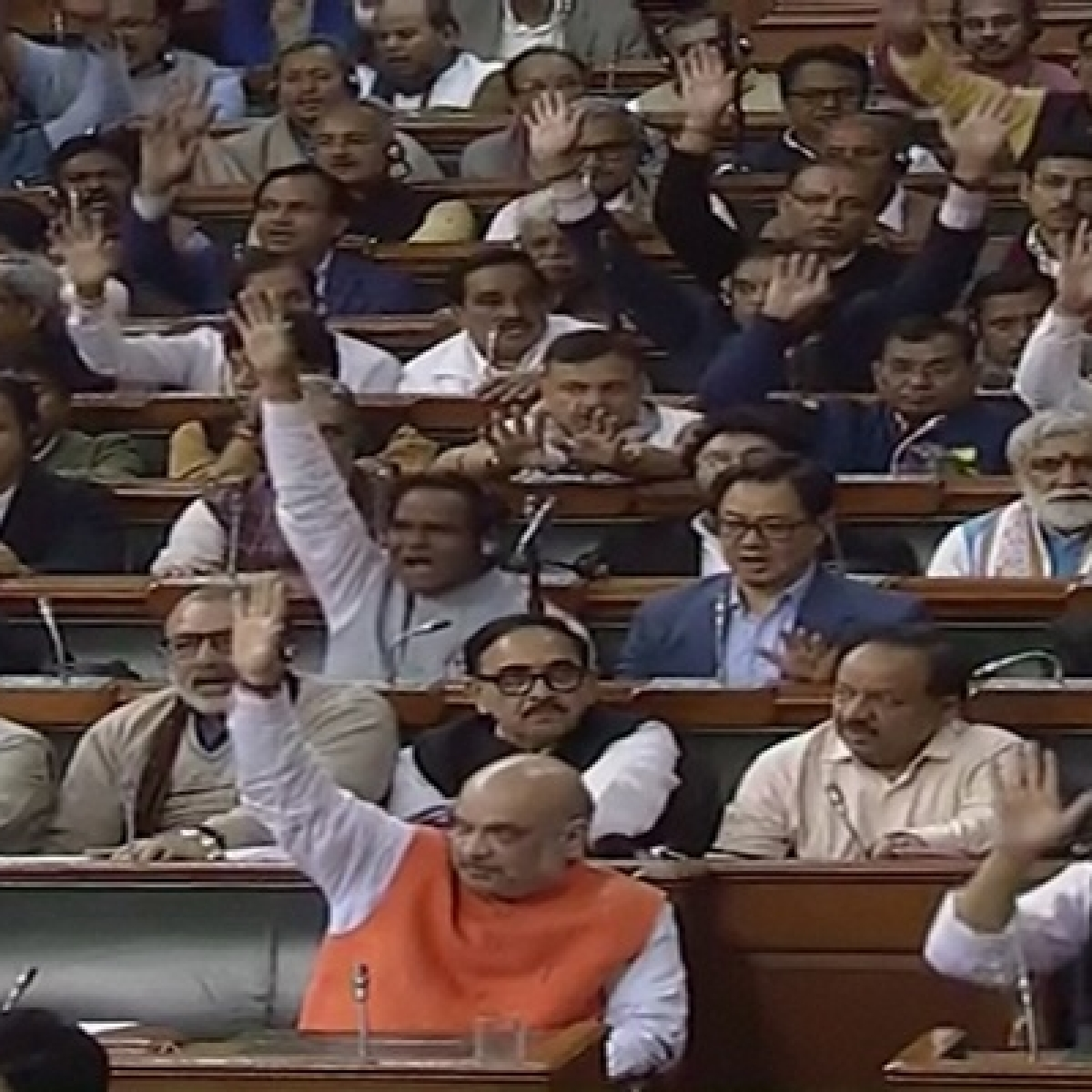 Citizenship (Amendment) Bill passed: Which parties are opposing and which ones are supporting CAB