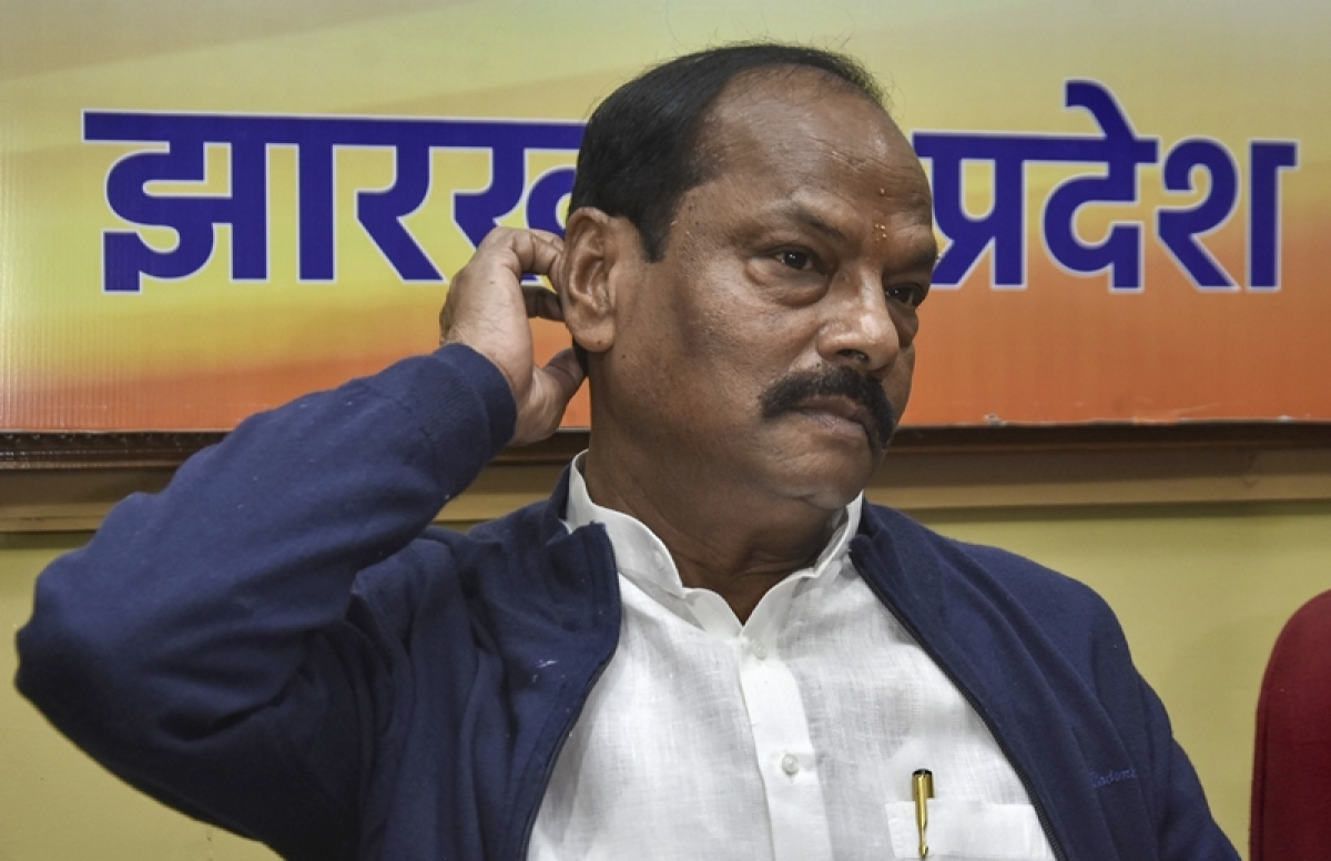 Jharkhand polls: Non-tribal CM Raghubar Das and land laws recoil