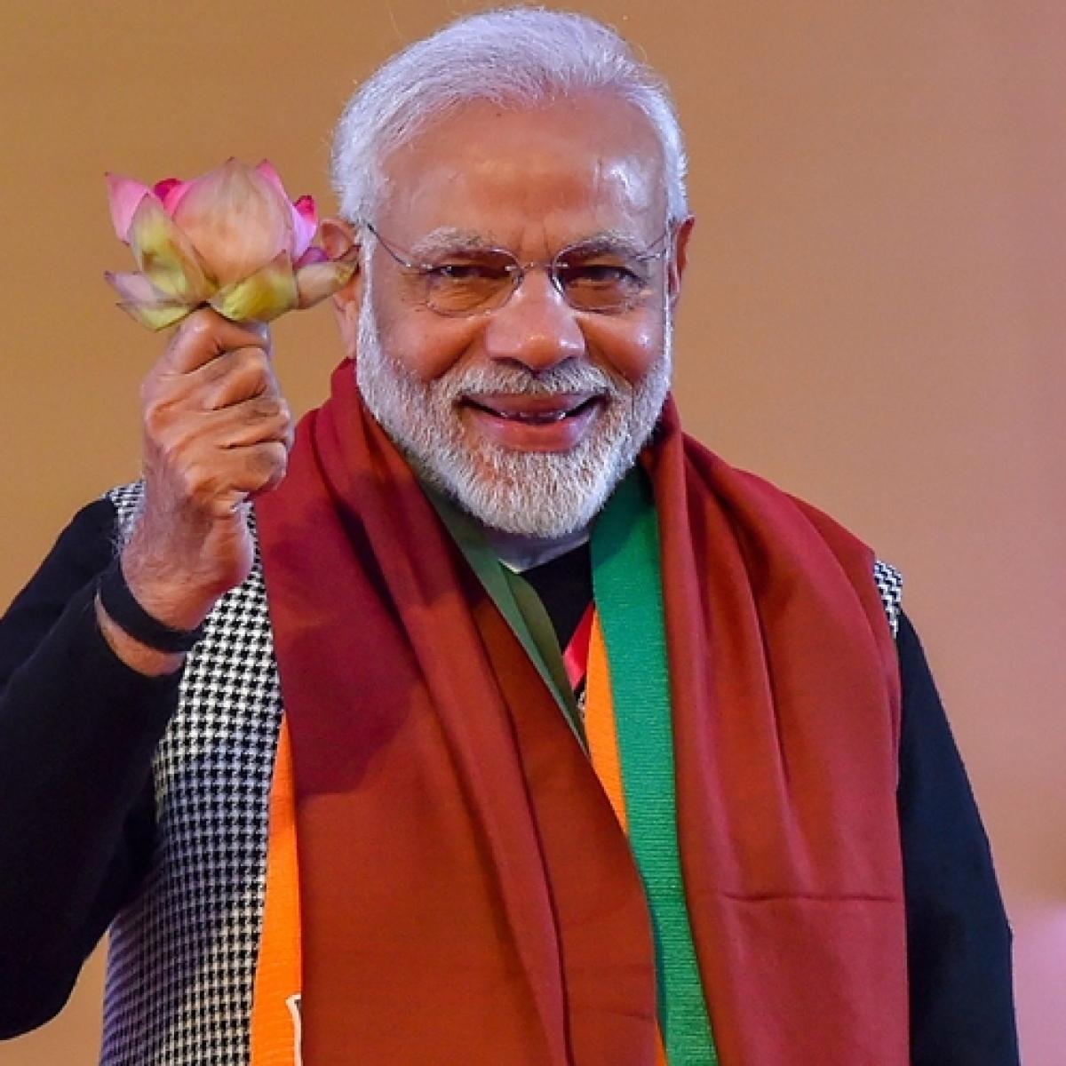 Christ's teachings inspire millions across world: PM Modi
