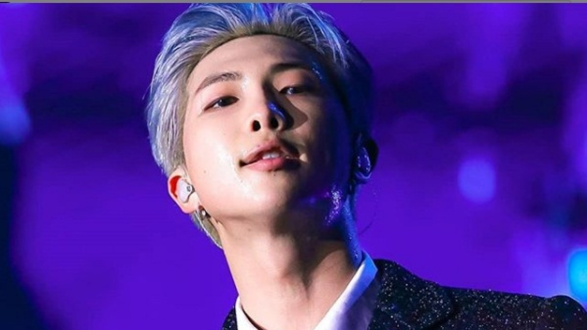 OMG: BTS boy band rapper ___ has lost air pods worth RS 5.68 lakhs!