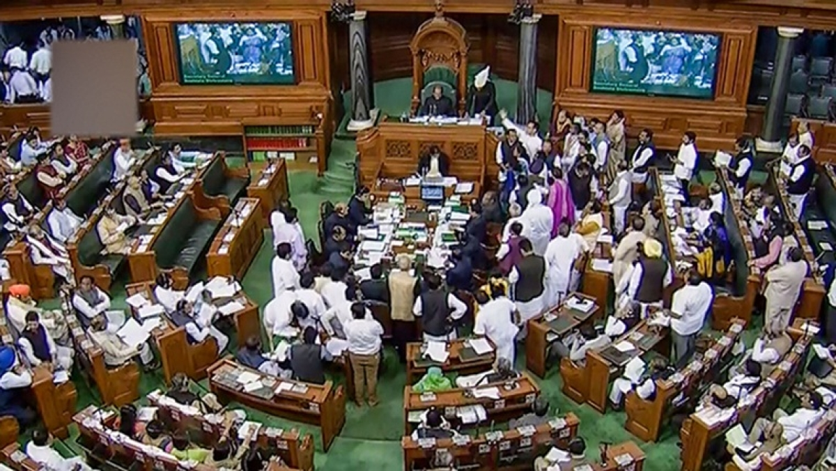 Parliament Winter Session Updates: Lok Sabha agrees to table Citizenship Amendment Bill