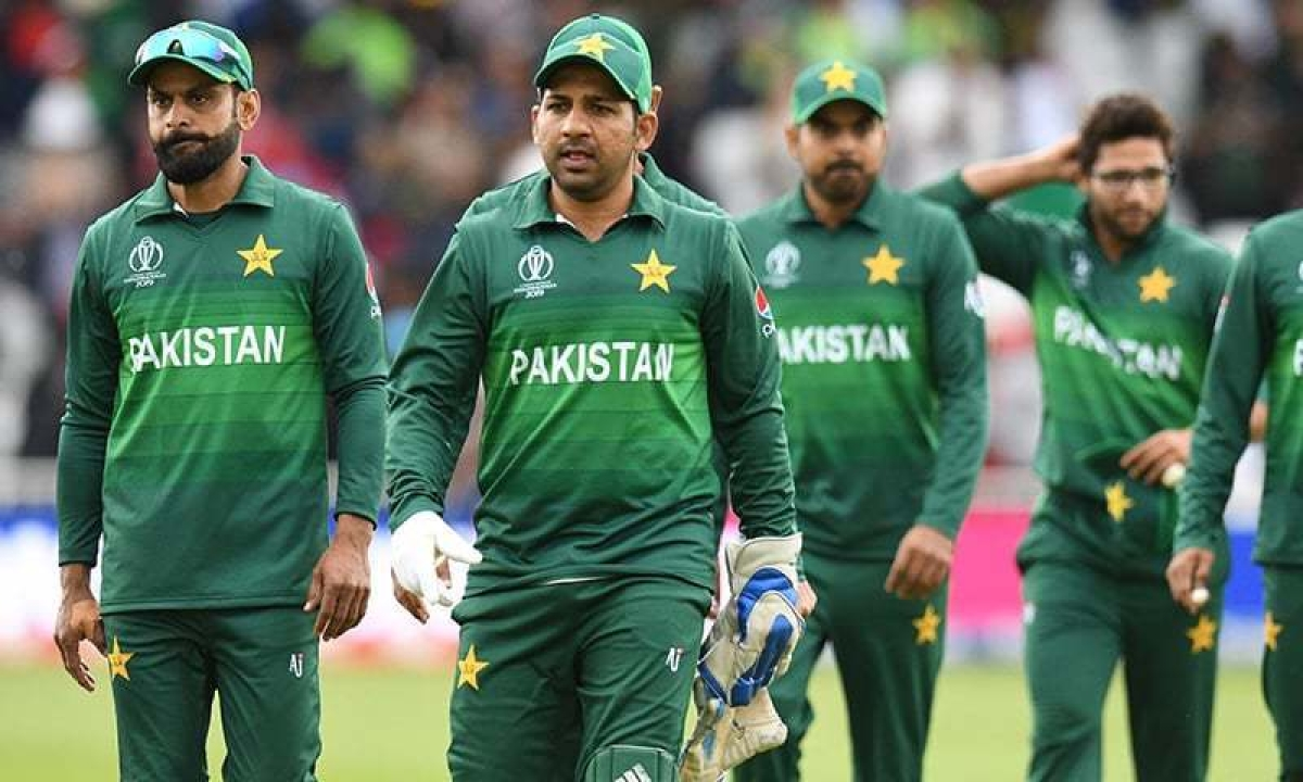 'No Pakistan player to be part of Asia XI in Bangladesh T20Is': BCCI