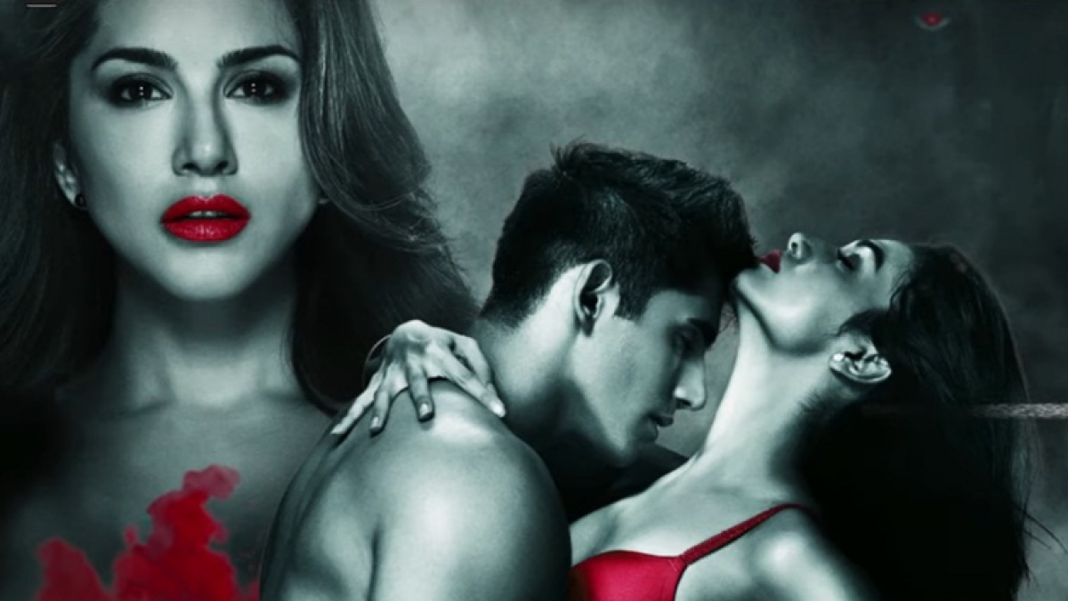 Ragini MMS Returns Season 2 trailer: Everything you expect from a horrex series