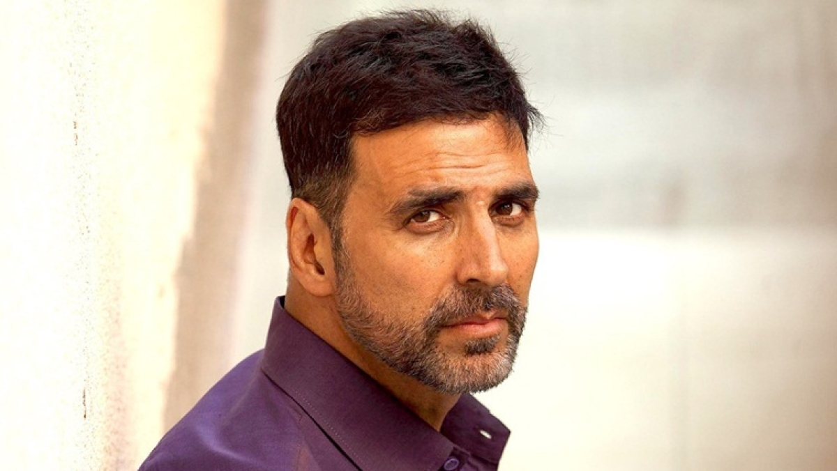 People don't give credit to comedy, even during awards night: Akshay Kumar