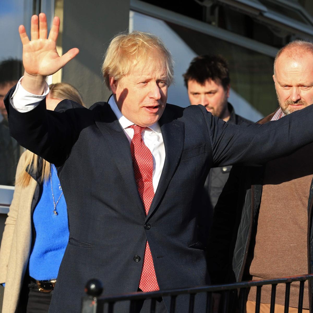 Coronavirus Update: Boris Johnson is stable in ICU