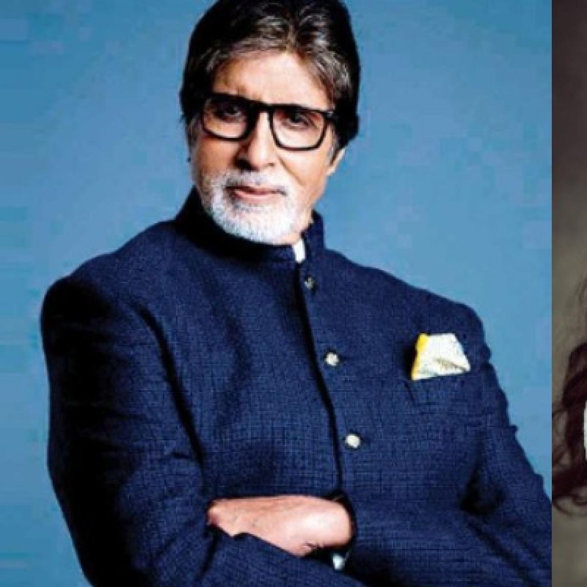 Amitabh Bachchan, Sonakshi Sinha top the most Tweeted handles list of 2019
