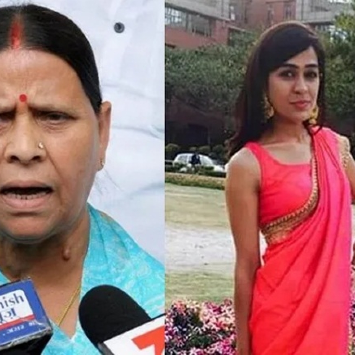 'Aishwarya harassed me': Rabri Devi in counter complaint against daughter-in-law