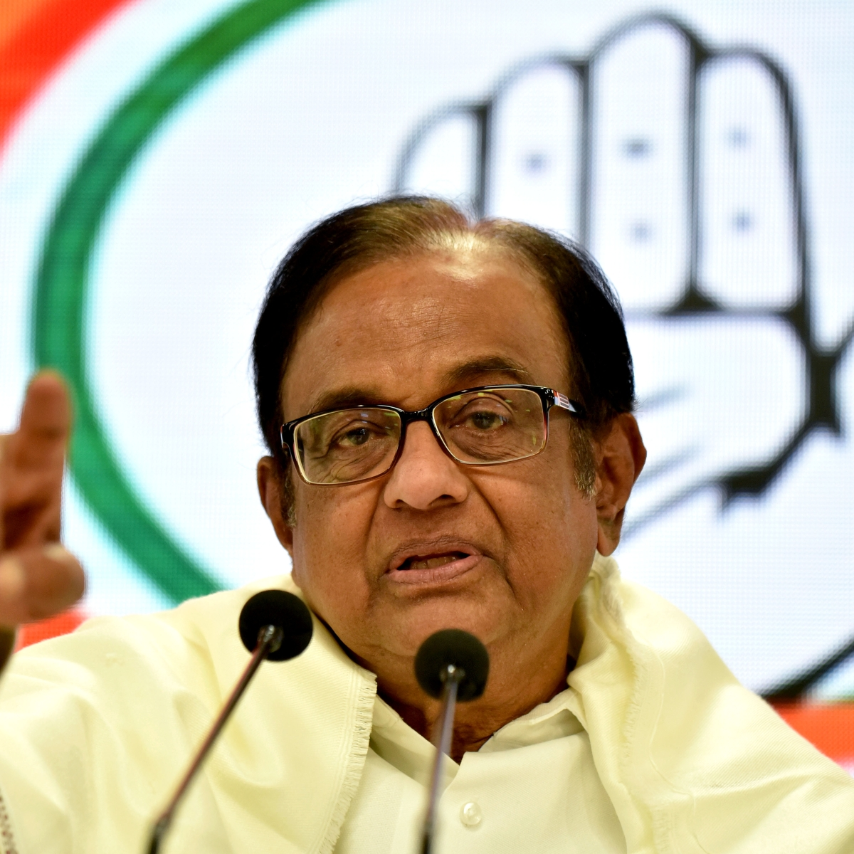 Citizenship bill patently unconstitutional, battleground to shift to SC: Chidambaram