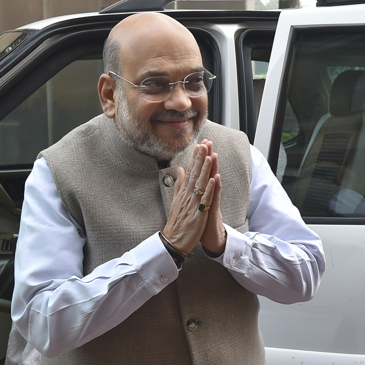 'Divider in chief': #Amit_Shah_is_New_Jinnah trends after Citizenship (Amendment) Bill gets Presidential nod