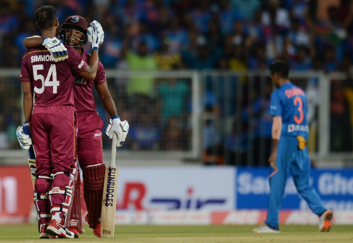 Ind vs WI: West Indies end their seven T20I losing streak against India, with eight wickets win