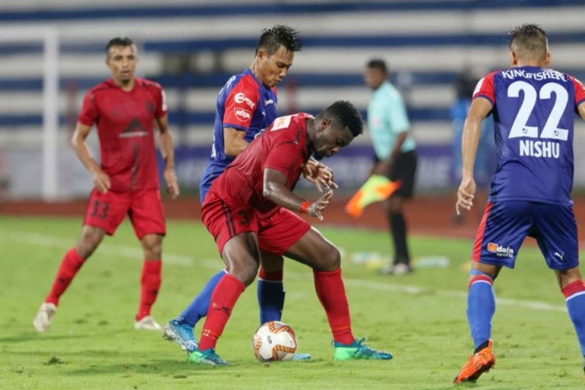 ISL- Northeast United FC vs Bengaluru FC: Match to be played behind closed doors