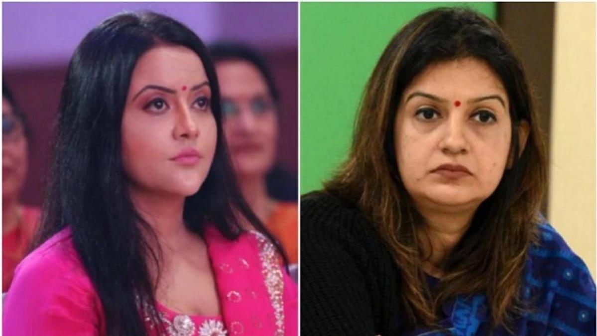 Amruta Fadnavis takes aim at Uddhav Thackeray; Shiv Sena returns the 'favour'