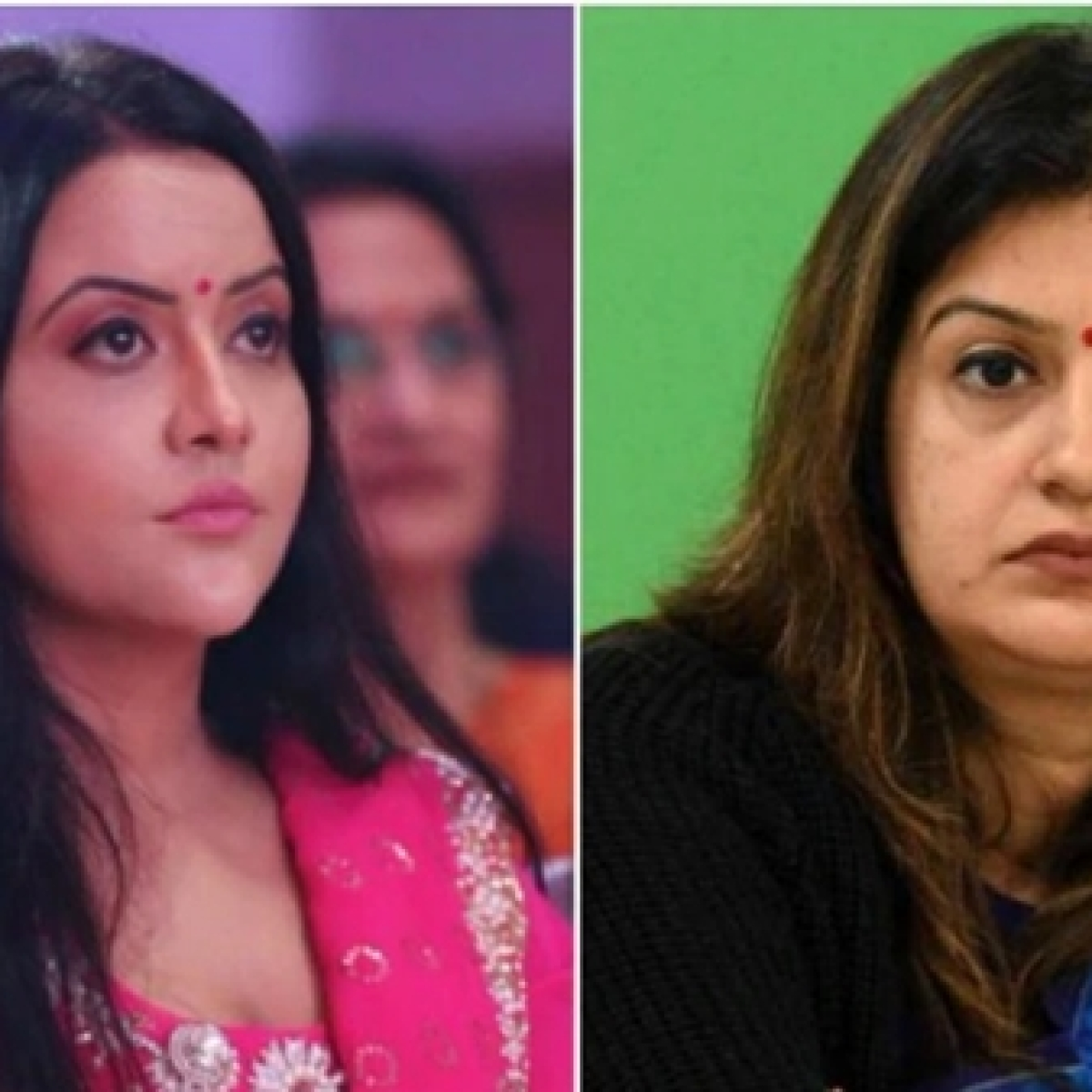 'Where is the question of targetting?': Priyanka Chaturvedi hits out at Amruta Fadnavis