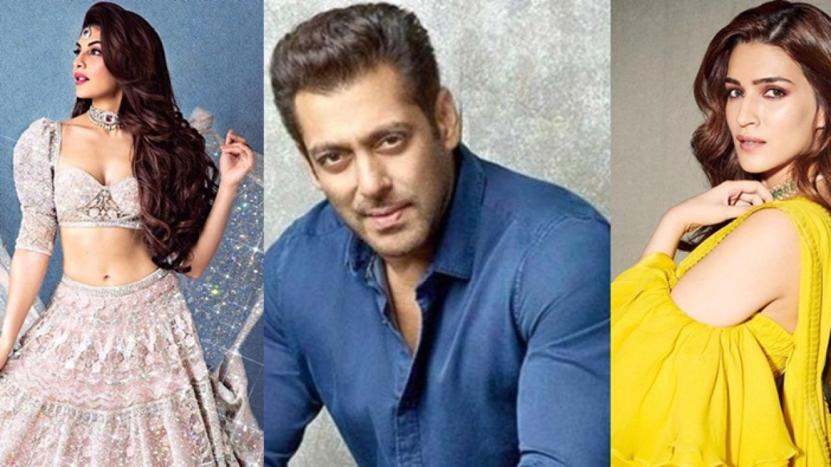 Kick 2: Salman Khan to have more than one heroine?