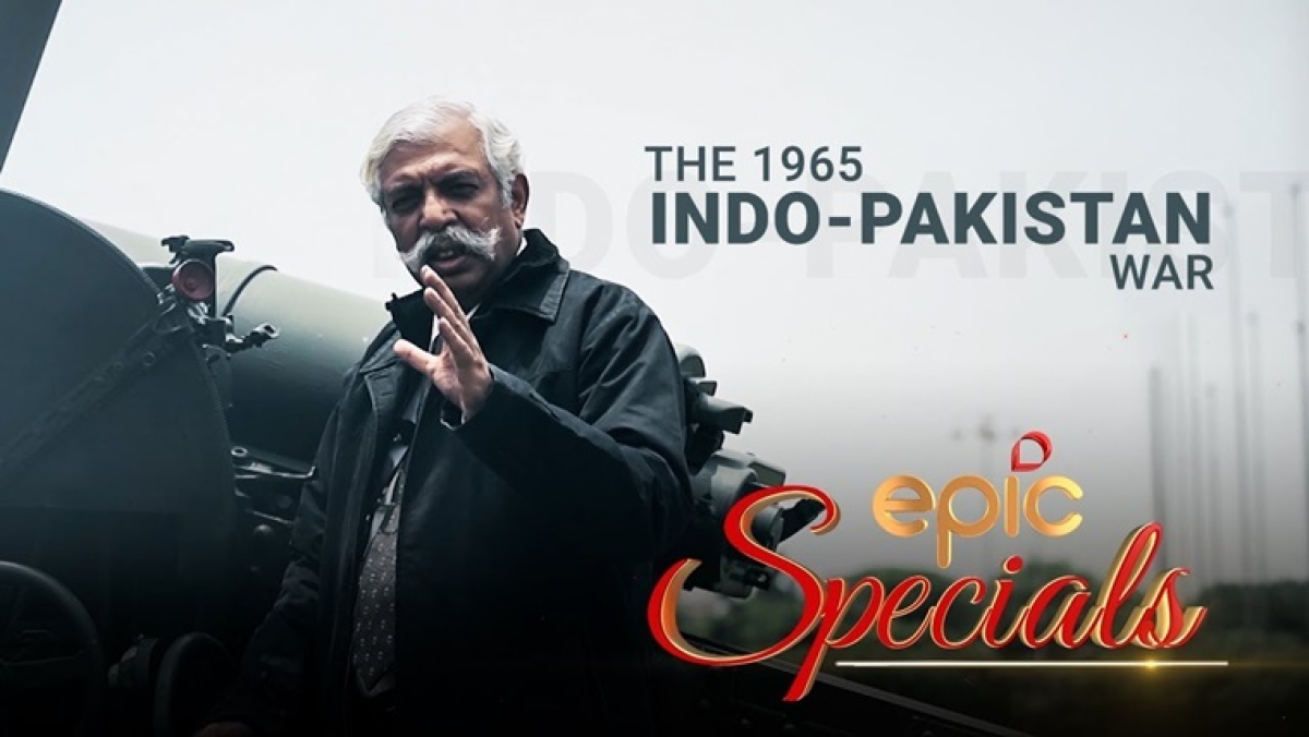 Watch India's Greatest War Victories on EPIC Channel this Vijay Diwas