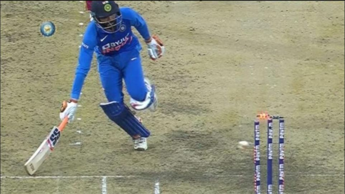 Ind vs WI: Explained - why Jadeja's run-out in 1st ODI went upstairs