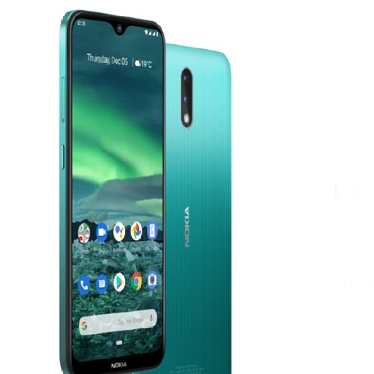 HMD launches Nokia 2.3 with 2-day battery life