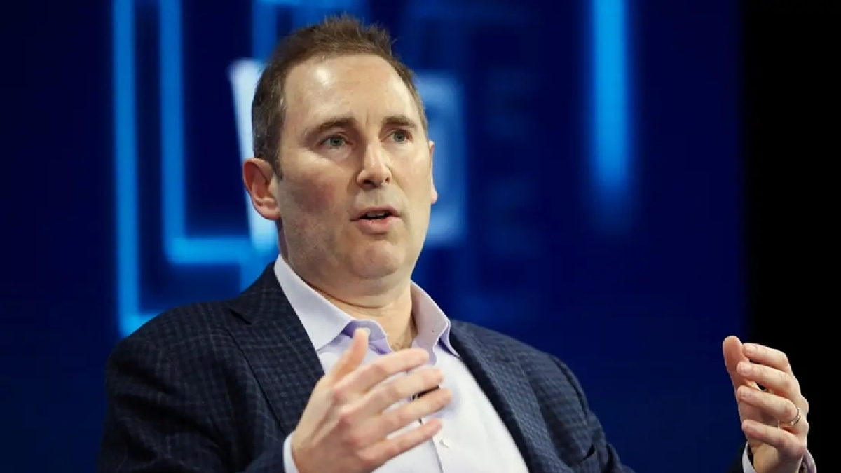 Andy Jassy to become next CEO of Amazon: All you need to know about the man who takes baton from Jeff Bezos