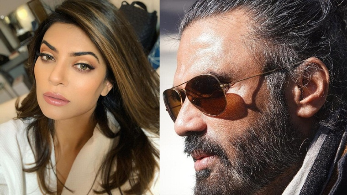 From Sushmita Sen to Suniel Shetty: Celebs who look way hotter now than they did in the previous decade