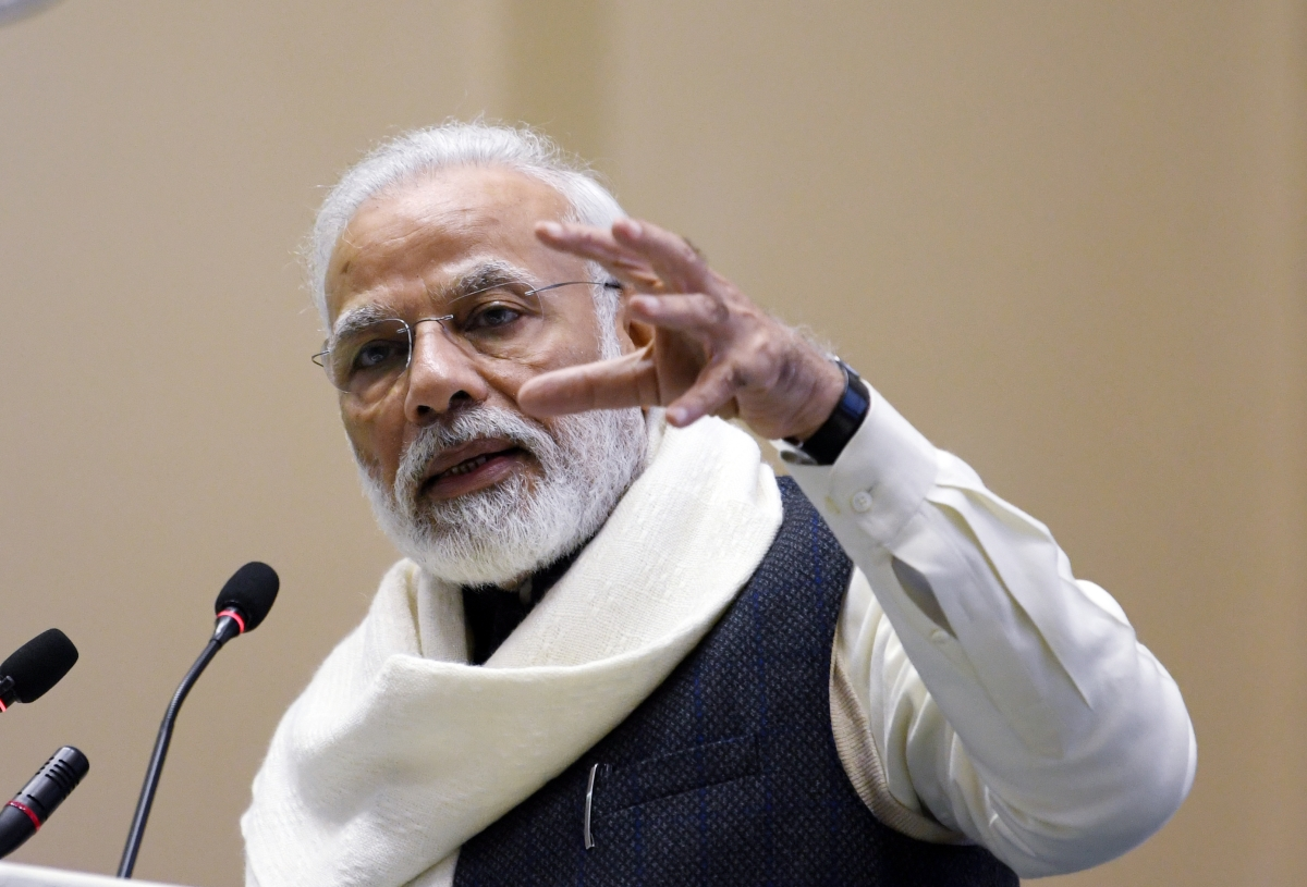 PM Modi asks people to contribute to relief fund set up to tackle coronavirus outbreak in India -- here's all you need to know