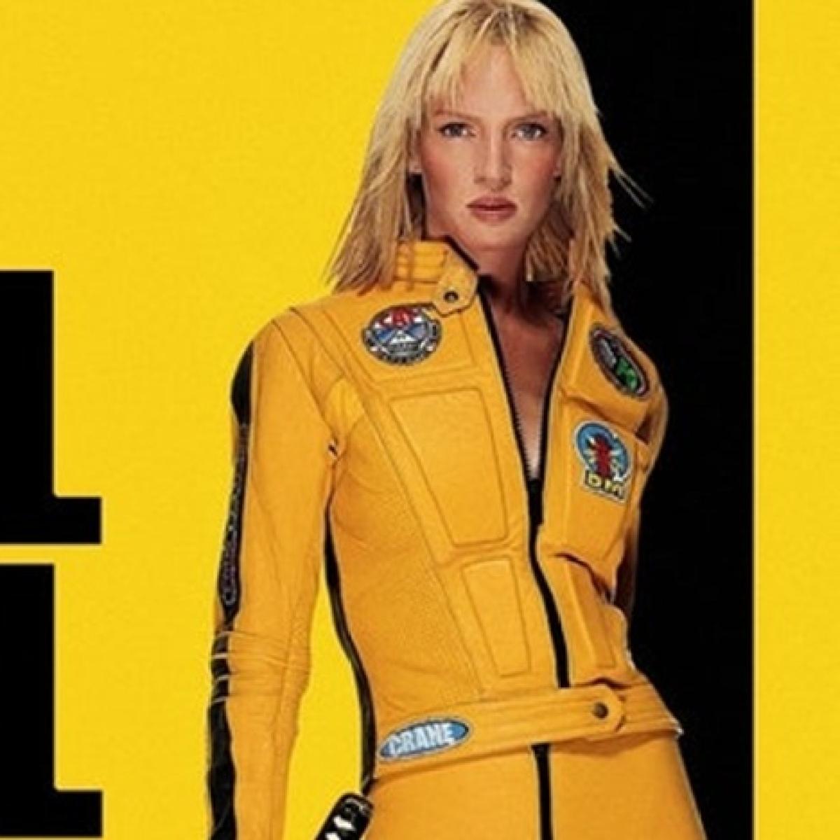 Quentin Tarantino reveals 'Kill Bill: Vol. 3' is definitely on the cards
