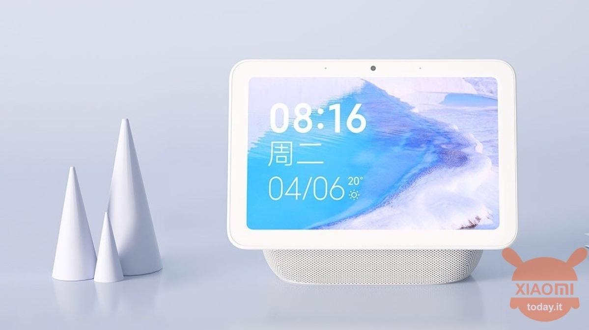 Xiaomi Smart Display like may launch soon