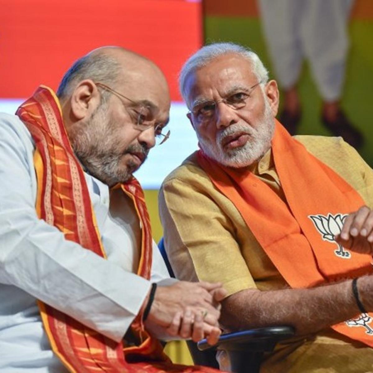 Citizenship (Amendment) Bill: How many trust votes does BJP need in Rajya Sabha to pass the bill