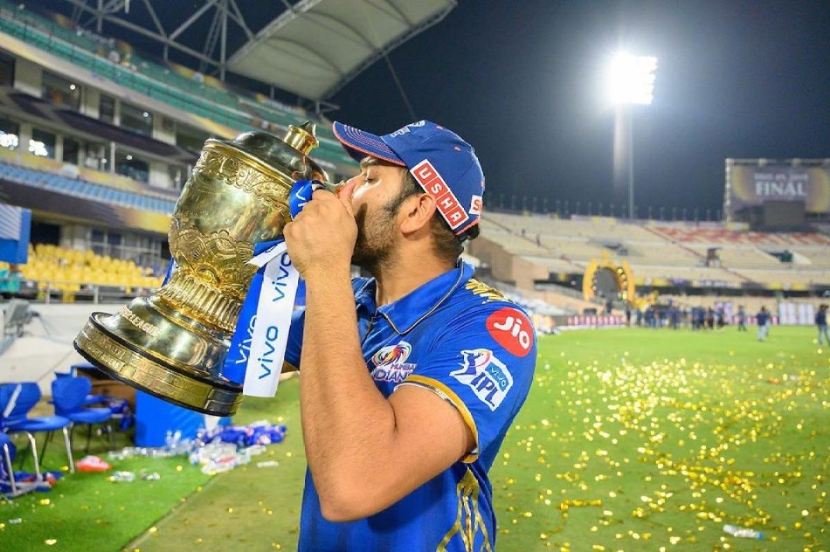 IPL 2020: Rohit Sharma is a better troll than a batsman - here's proof
