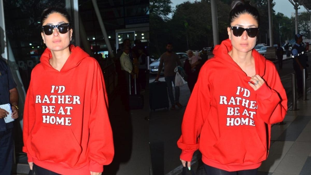 Same Bebo same: Kareena Kapoor Khan is all of us on a Tuesday