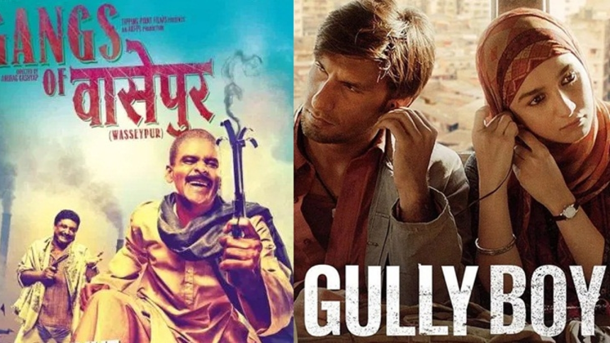 From 'Gangs of Wasseypur' to 'Gully Boy': Best Bollywood movies of the decade