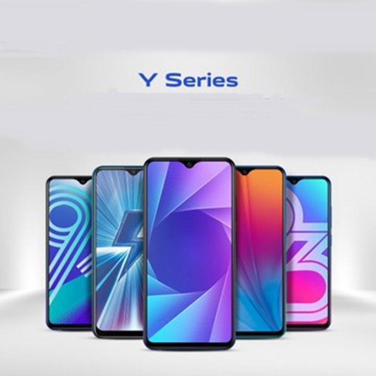 Vivo refreshes its budget Y series in India