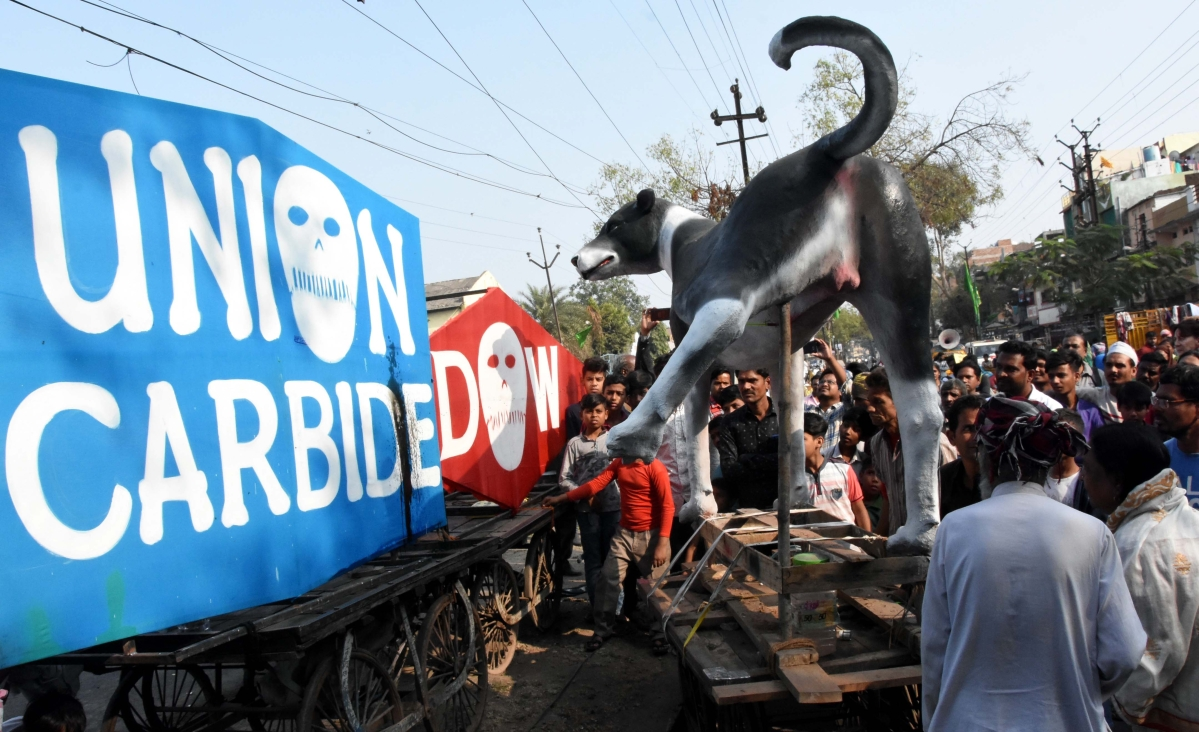 35th anniversary of Bhopal Gas tragedy: NGOs pledge to continue their fights for 5.70 L victims