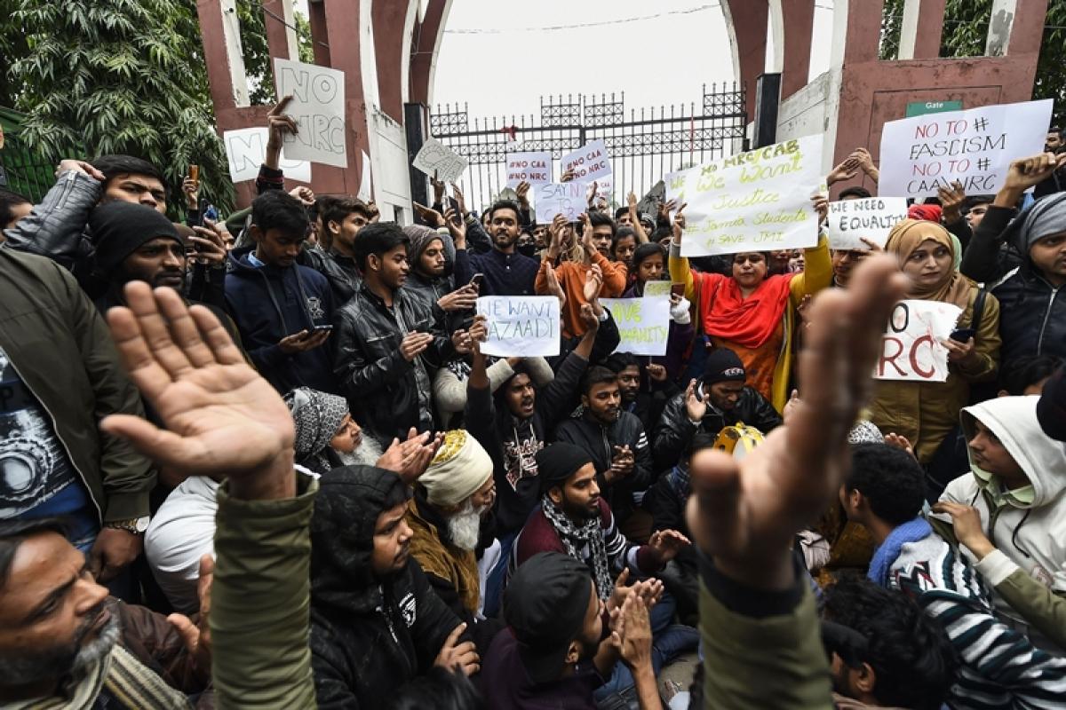 Anti CAA protest: India snubs Pakistan resolution