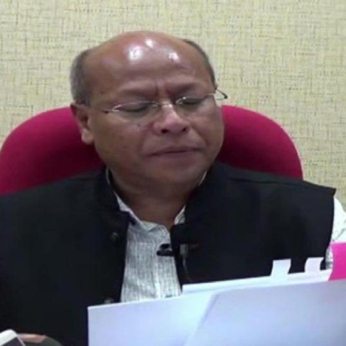 Meghalaya readies resolution seeking ILP in state