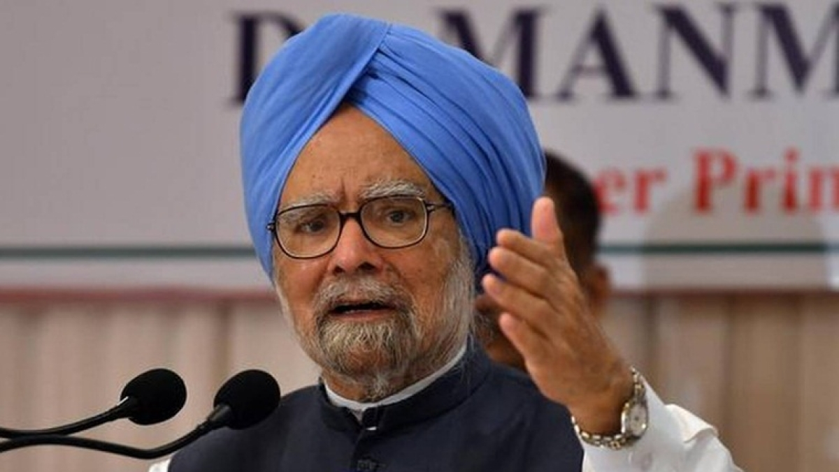 'Now blaming his mentor to keep Gandhis happy': Twitter furious with MMS for blaming PVN Rao for 1984 Sikh pogrom