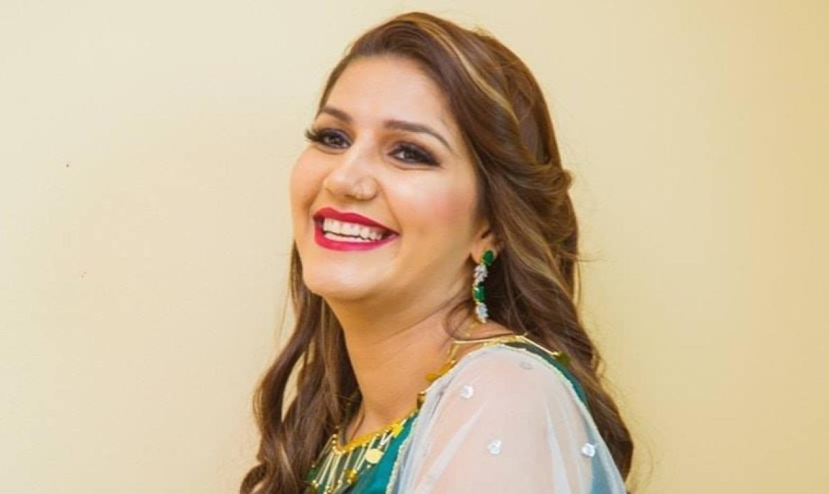 'Teri Aakhya Ka Yo Kajal' dancer Sapna Chaudhary escapes fatal accident in Gurugram